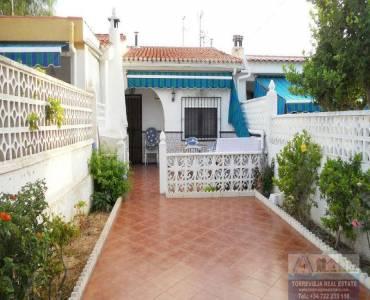 Torrevieja,Alicante,España,2 Bedrooms Bedrooms,1 BañoBathrooms,Bungalow,29079