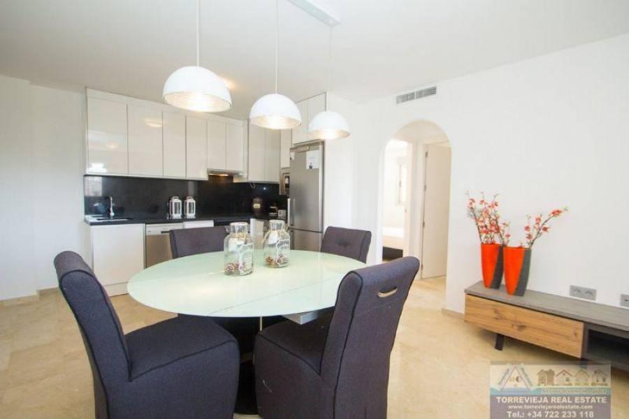 Orihuela Costa,Alicante,España,2 Bedrooms Bedrooms,1 BañoBathrooms,Apartamentos,29123