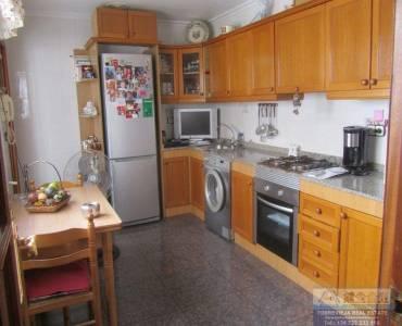 Torrevieja,Alicante,España,4 Bedrooms Bedrooms,2 BathroomsBathrooms,Atico,29127