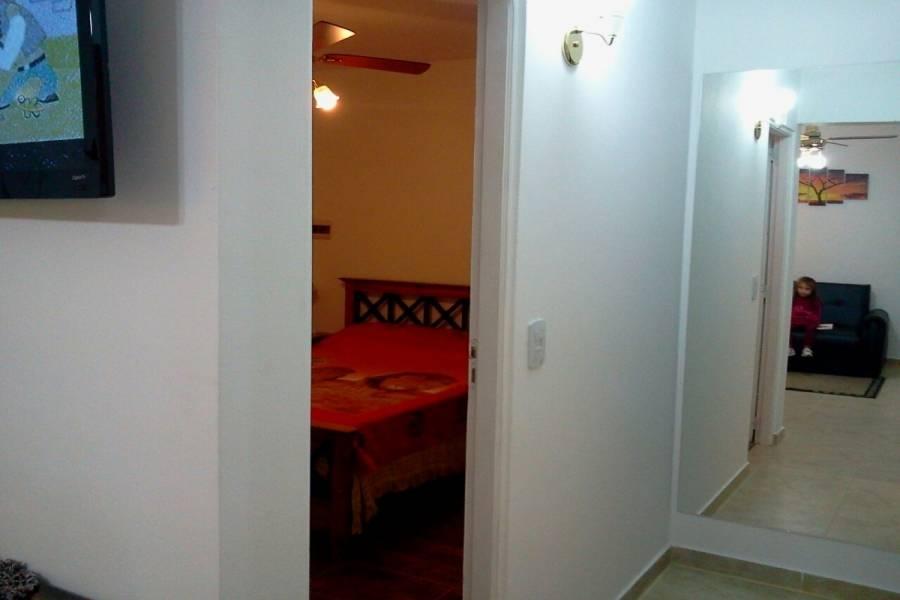 Las Toninas,Buenos Aires,Argentina,2 Bedrooms Bedrooms,1 BañoBathrooms,Apartamentos,COSTANERA,29236