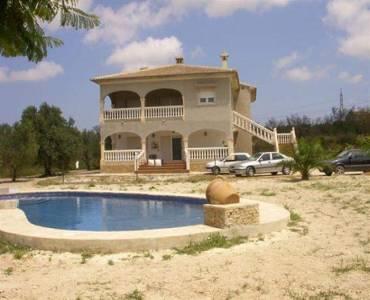 Pedreguer,Alicante,España,6 Bedrooms Bedrooms,3 BathroomsBathrooms,Chalets,29257