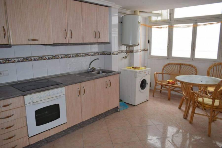 Dénia,Alicante,España,3 Bedrooms Bedrooms,2 BathroomsBathrooms,Apartamentos,29264