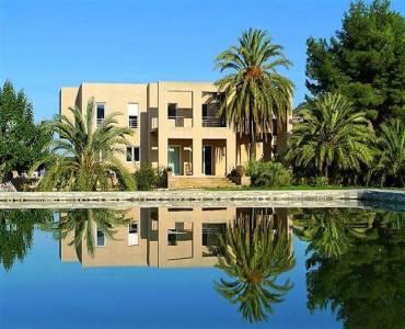 Pedreguer,Alicante,España,5 Bedrooms Bedrooms,5 BathroomsBathrooms,Chalets,29340