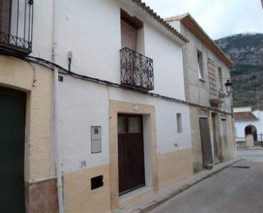 Alcalalí,Alicante,España,1 Dormitorio Bedrooms,2 BathroomsBathrooms,Casas,29378