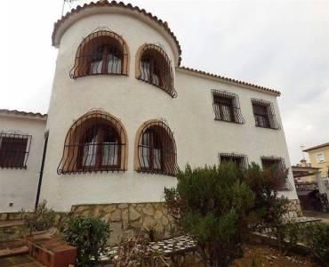 Dénia,Alicante,España,5 Bedrooms Bedrooms,3 BathroomsBathrooms,Chalets,29397