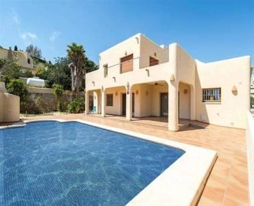 Benitachell,Alicante,España,5 Bedrooms Bedrooms,4 BathroomsBathrooms,Casas,29406