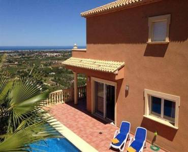 Pedreguer,Alicante,España,2 Bedrooms Bedrooms,4 BathroomsBathrooms,Chalets,29439