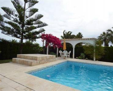 Dénia,Alicante,España,3 Bedrooms Bedrooms,2 BathroomsBathrooms,Chalets,29451
