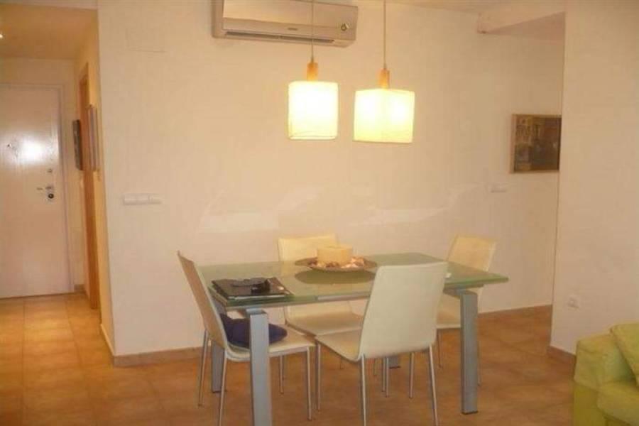 Dénia,Alicante,España,3 Bedrooms Bedrooms,2 BathroomsBathrooms,Apartamentos,29610
