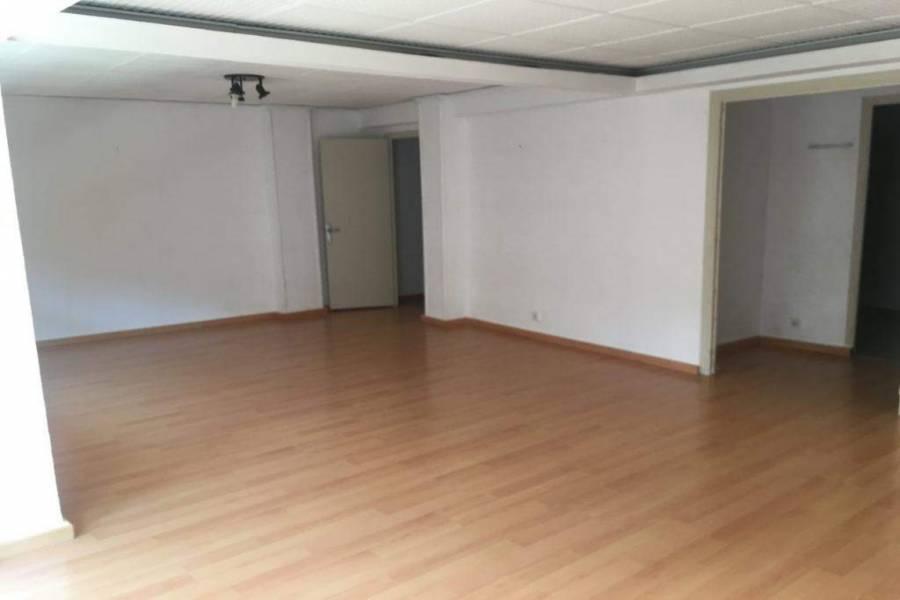 Dénia,Alicante,España,3 Bedrooms Bedrooms,1 BañoBathrooms,Apartamentos,29618