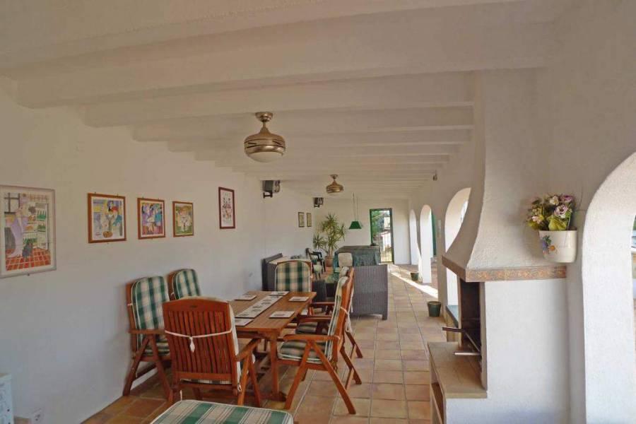 Orba,Alicante,España,3 Bedrooms Bedrooms,3 BathroomsBathrooms,Chalets,29638