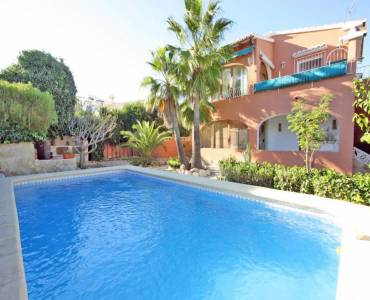 Benitachell,Alicante,España,3 Bedrooms Bedrooms,3 BathroomsBathrooms,Chalets,29641
