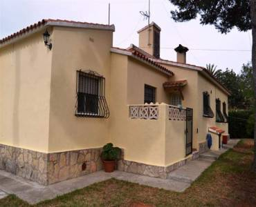 Dénia,Alicante,España,3 Bedrooms Bedrooms,2 BathroomsBathrooms,Chalets,29642
