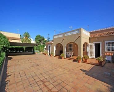 Dénia,Alicante,España,3 Bedrooms Bedrooms,1 BañoBathrooms,Chalets,29698