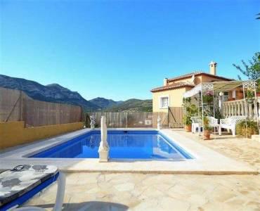 Pedreguer,Alicante,España,2 Bedrooms Bedrooms,1 BañoBathrooms,Chalets,29709