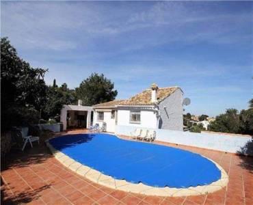 Dénia,Alicante,España,5 Bedrooms Bedrooms,3 BathroomsBathrooms,Chalets,29713