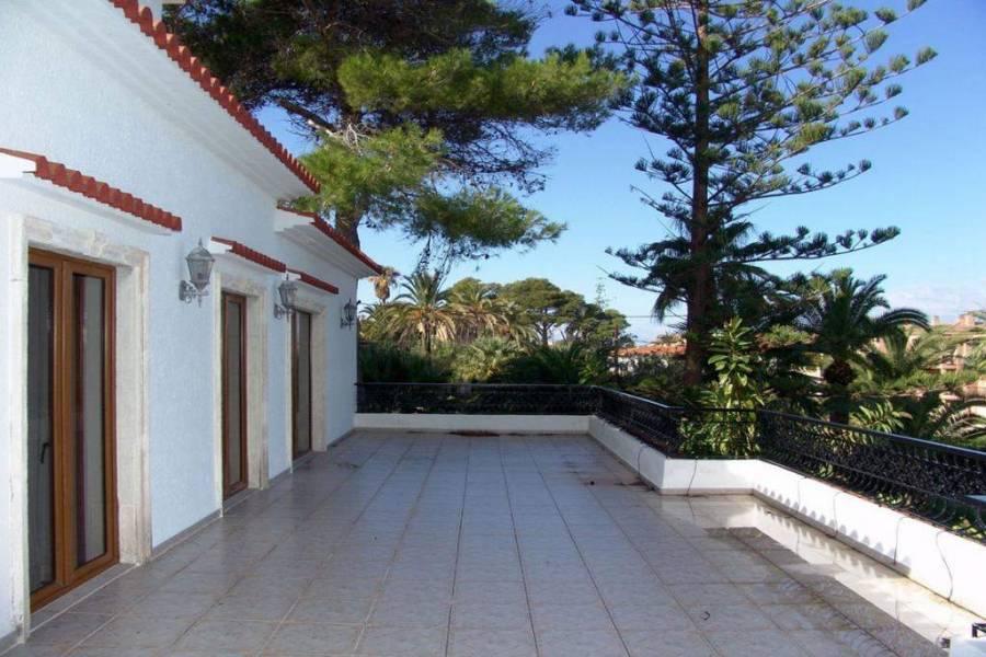 Dénia,Alicante,España,5 Bedrooms Bedrooms,4 BathroomsBathrooms,Chalets,29733