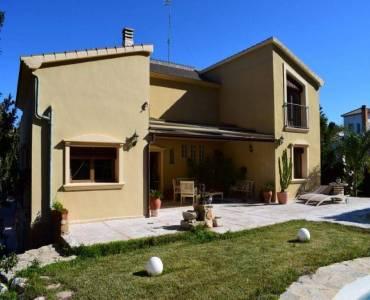 Dénia,Alicante,España,3 Bedrooms Bedrooms,4 BathroomsBathrooms,Chalets,29802