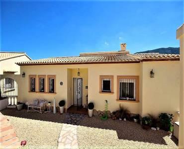 Parcent,Alicante,España,3 Bedrooms Bedrooms,2 BathroomsBathrooms,Chalets,29839