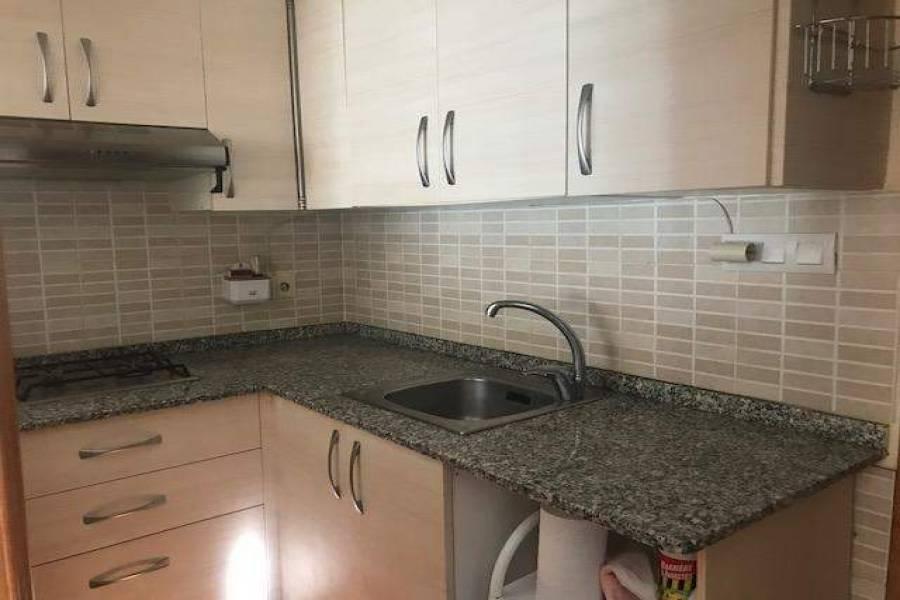 Dénia,Alicante,España,1 Dormitorio Bedrooms,1 BañoBathrooms,Apartamentos,29857