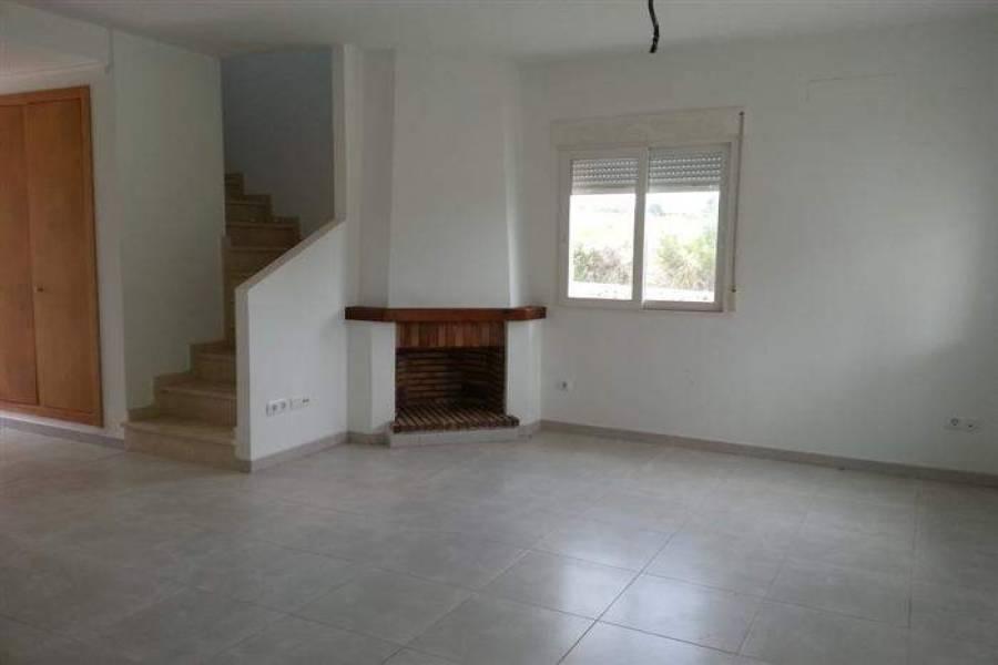 Dénia,Alicante,España,3 Bedrooms Bedrooms,2 BathroomsBathrooms,Chalets,29859