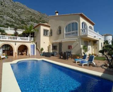 Benichembla,Alicante,España,3 Bedrooms Bedrooms,3 BathroomsBathrooms,Chalets,29894