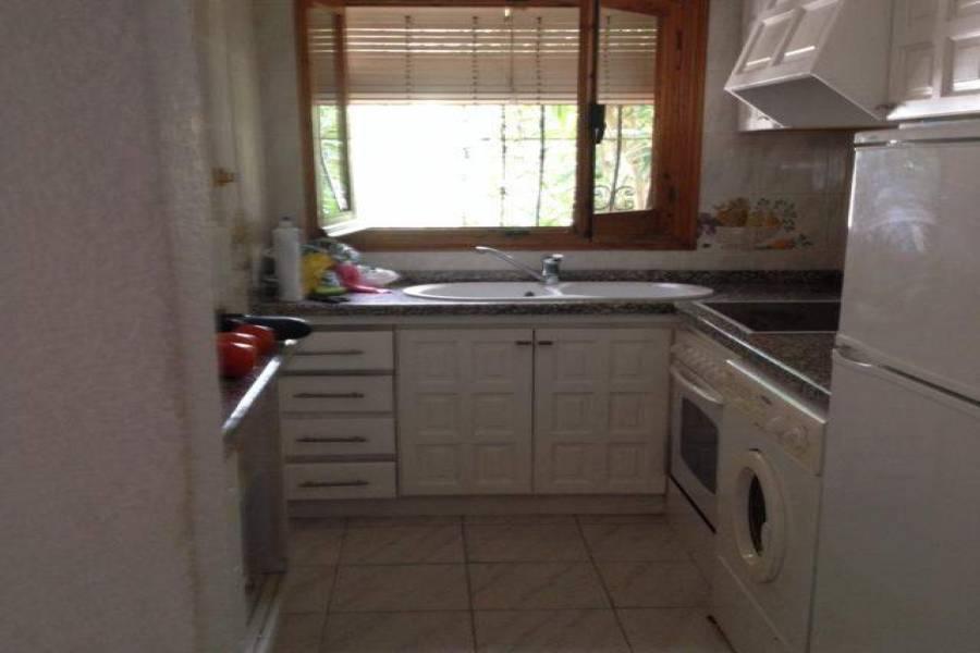 Dénia,Alicante,España,2 Bedrooms Bedrooms,2 BathroomsBathrooms,Chalets,30001
