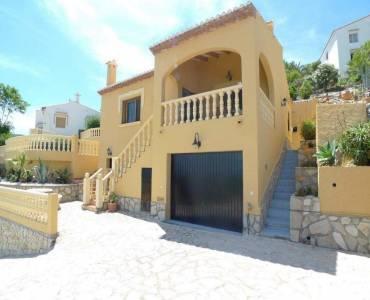 Orba,Alicante,España,3 Bedrooms Bedrooms,2 BathroomsBathrooms,Chalets,30037