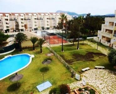 Dénia,Alicante,España,3 Bedrooms Bedrooms,2 BathroomsBathrooms,Apartamentos,30039