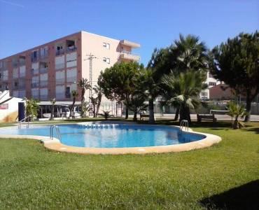 Dénia,Alicante,España,1 Dormitorio Bedrooms,1 BañoBathrooms,Apartamentos,30104