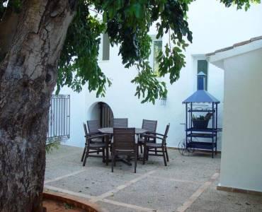 Dénia,Alicante,España,3 BathroomsBathrooms,Chalets,30126