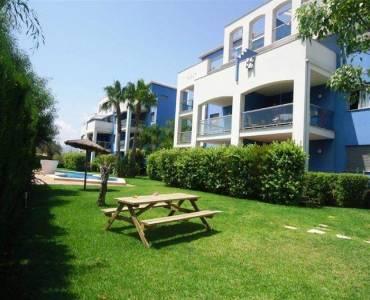 Dénia,Alicante,España,2 Bedrooms Bedrooms,2 BathroomsBathrooms,Apartamentos,30140