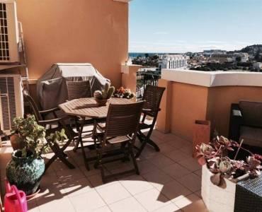 Dénia,Alicante,España,3 Bedrooms Bedrooms,3 BathroomsBathrooms,Apartamentos,30183