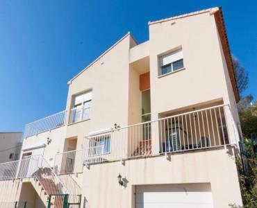 Sanet y Negrals,Alicante,España,3 Bedrooms Bedrooms,2 BathroomsBathrooms,Chalets,30209