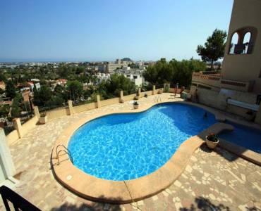 Dénia,Alicante,España,2 Bedrooms Bedrooms,1 BañoBathrooms,Apartamentos,30222