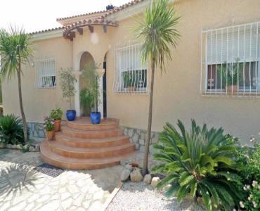 Jalon-Xalo,Alicante,España,2 Bedrooms Bedrooms,2 BathroomsBathrooms,Chalets,30249