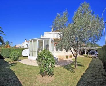 Dénia,Alicante,España,3 Bedrooms Bedrooms,2 BathroomsBathrooms,Chalets,30273