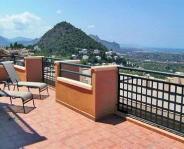 Pedreguer,Alicante,España,2 Bedrooms Bedrooms,2 BathroomsBathrooms,Apartamentos,30327