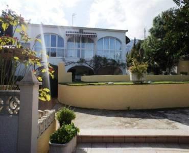 Dénia,Alicante,España,4 Bedrooms Bedrooms,2 BathroomsBathrooms,Chalets,30357