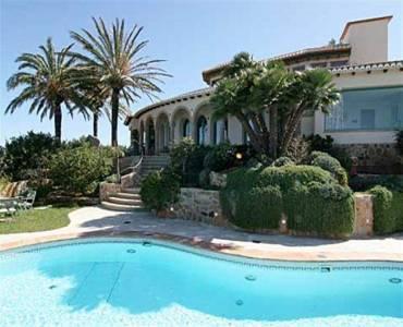 Dénia,Alicante,España,4 Bedrooms Bedrooms,3 BathroomsBathrooms,Chalets,30390