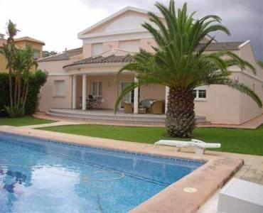 Dénia,Alicante,España,4 Bedrooms Bedrooms,4 BathroomsBathrooms,Chalets,30410