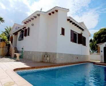 Dénia,Alicante,España,3 Bedrooms Bedrooms,2 BathroomsBathrooms,Chalets,30532