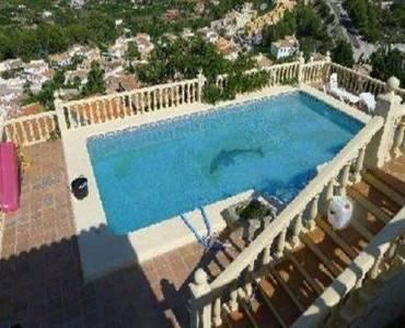 Pedreguer,Alicante,España,3 Bedrooms Bedrooms,2 BathroomsBathrooms,Chalets,30560