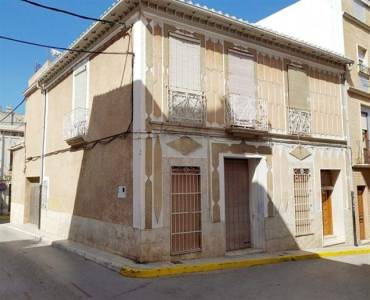Pedreguer,Alicante,España,4 Bedrooms Bedrooms,1 BañoBathrooms,Casas,30692