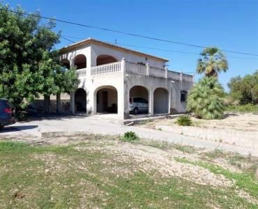Pedreguer,Alicante,España,5 Bedrooms Bedrooms,2 BathroomsBathrooms,Chalets,30701