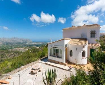 Benidoleig,Alicante,España,4 Bedrooms Bedrooms,3 BathroomsBathrooms,Chalets,30803