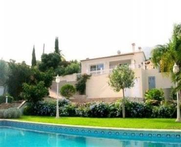 Dénia,Alicante,España,3 Bedrooms Bedrooms,3 BathroomsBathrooms,Chalets,30888