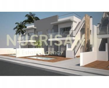Torrevieja,Alicante,España,3 Bedrooms Bedrooms,2 BathroomsBathrooms,Bungalow,30987