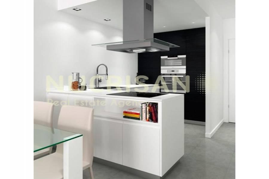 Orihuela,Alicante,España,1 Dormitorio Bedrooms,1 BañoBathrooms,Apartamentos,31019