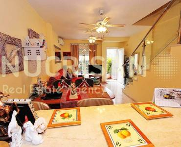Orihuela,Alicante,España,4 Bedrooms Bedrooms,2 BathroomsBathrooms,Bungalow,31062